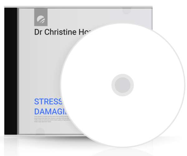Stress Busting: How to Squelch the Damaging Effects of Chronic Stress