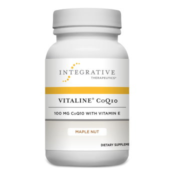Vitaline CoQ10 Maple Nut Chewable